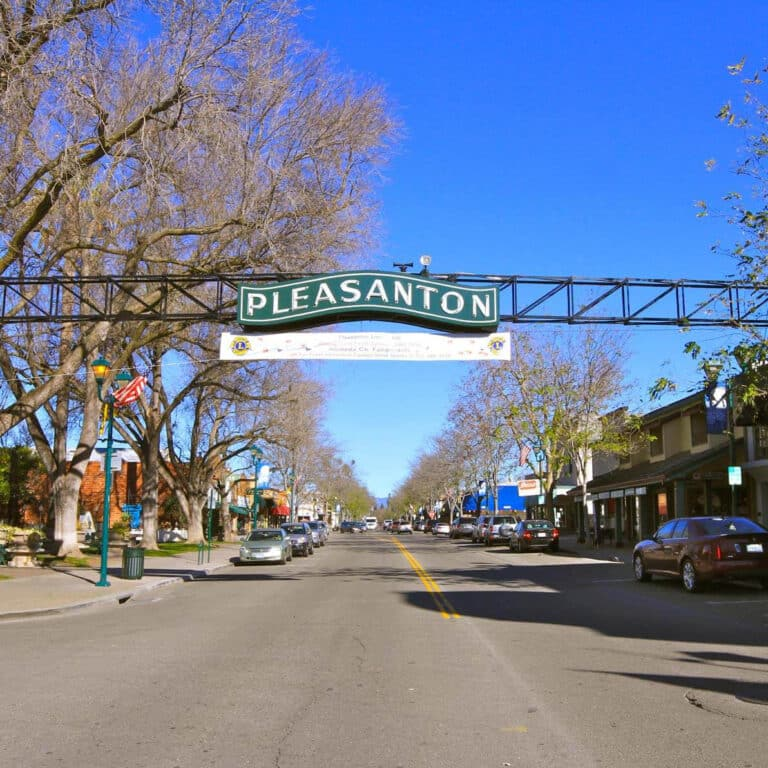 Pleasanton Region Range Homes | Range Homes