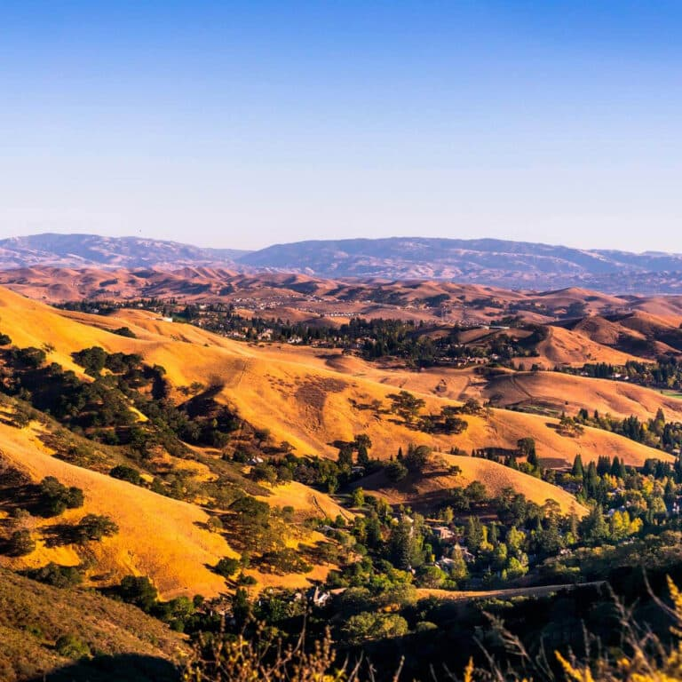 Walnut Creek Region Range Homes | Range Homes