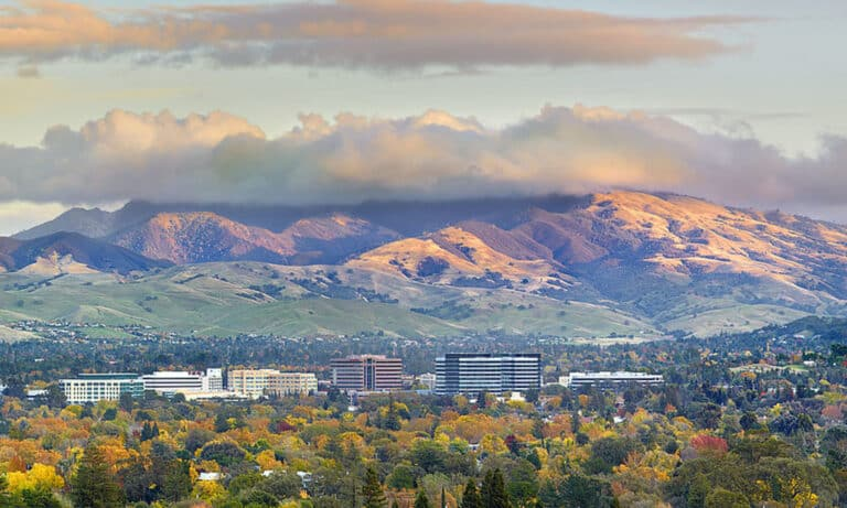 East Bay CA is a great place to start your property portfolio