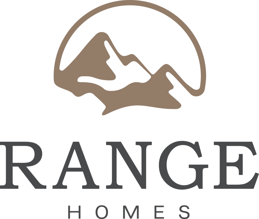 Range Homes Logo
