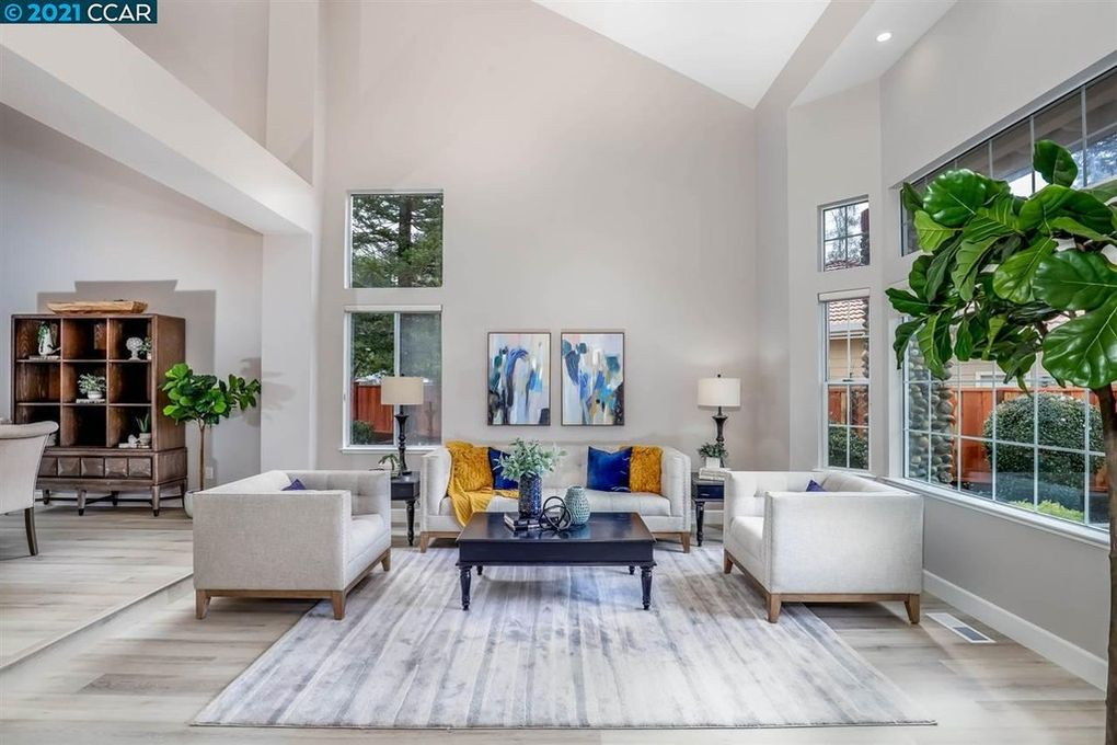 Gorgeous home for sale in East Bay CA