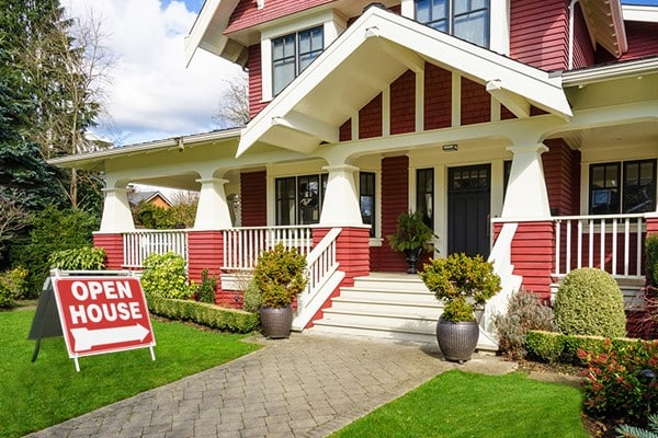 Concord Realtor On How To Host An Open House That Will Get Your House Sold