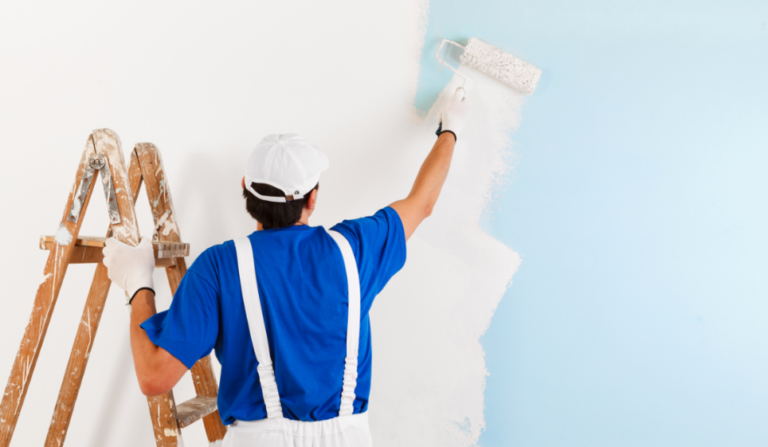 interior house painting new york and connecticut | Range Homes